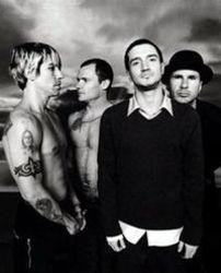 Ringtones gratis Red Hot Chili Peppers downloaden.