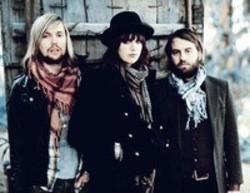 Ringtones gratis Band Of Skulls downloaden.