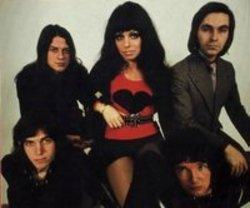 Ringtones gratis Shocking Blue downloaden.