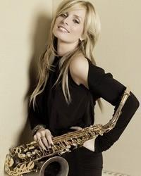 Ringtones gratis Candy Dulfer downloaden.