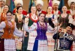 Ringtones gratis Kuban Cossack Chorus downloaden.