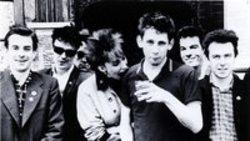 Ringtones gratis The Pogues downloaden.