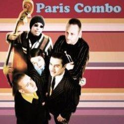 Ringtones gratis Paris Combo downloaden.