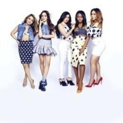 Ringtones gratis Fifth Harmony downloaden.