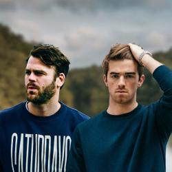 Ringtones gratis The Chainsmokers downloaden.