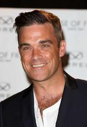 Ringtones gratis Robbie Williams downloaden.