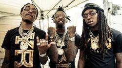 Ringtones gratis Migos downloaden.