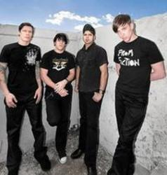 Liedjes Billy Talent gratis online knippen.